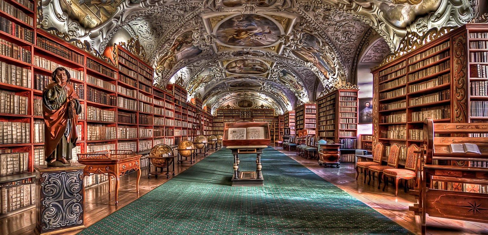 Rare Book Hunting